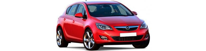 Opel Astra 2009 (op39)