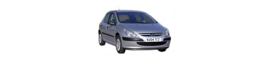 Peugeot 307 2001>2005