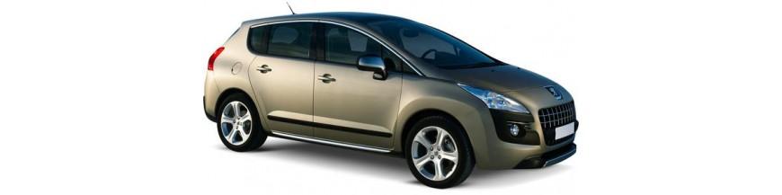 Peugeot 3008 2009>