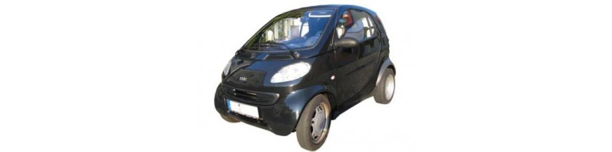 Smart Fortwo 1998>2002