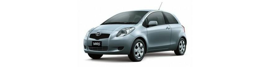 Toyota Yaris 2006>2009