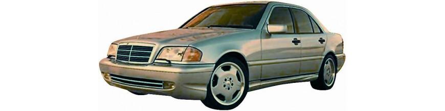 Mercedes C W202 1993>2000 (me04)
