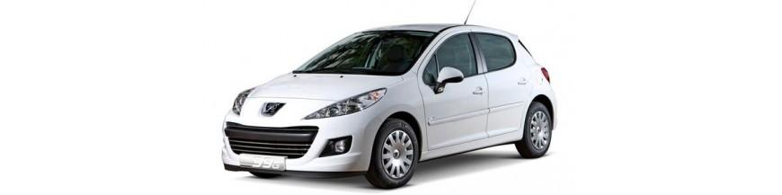 Peugeot 207 2009>