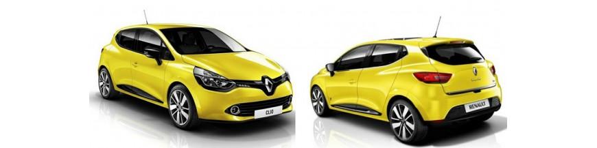 Renault Clio 2012>2016