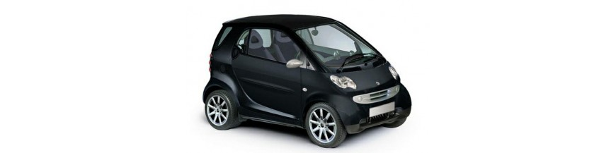 Smart Fortwo 2002>2007