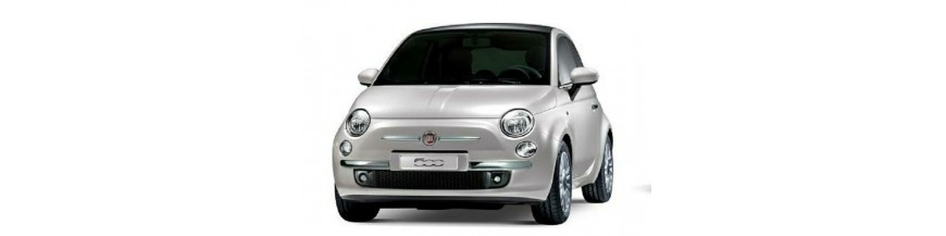 Fiat 500 2007>2015
