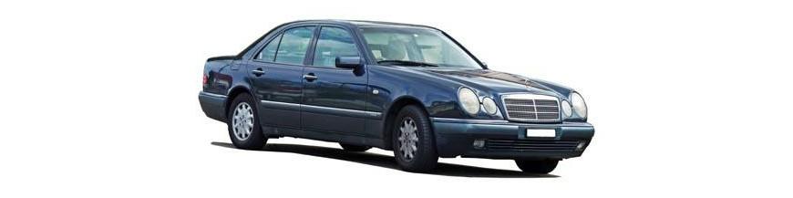 Mercedes E W210 1995>1999 (me02)