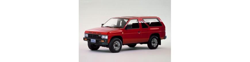 Nissan Terrano 1993 (ns01)