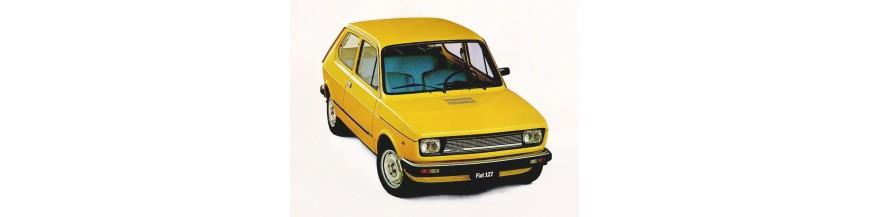 Fiat 127 T.t.