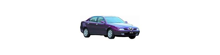 Alfa Romeo 166 1998 (ar16)