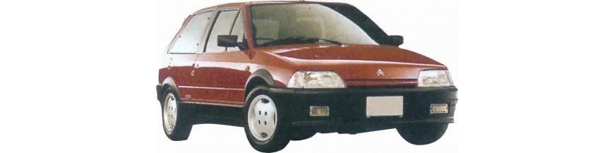 Citroen Ax 1986