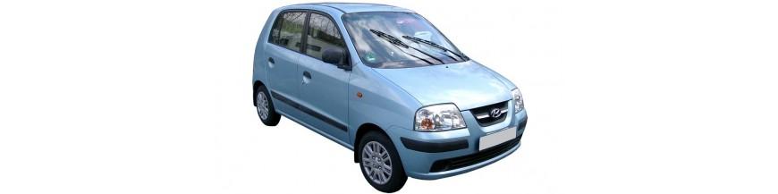 Hyundai Atos 2004 (hy02)