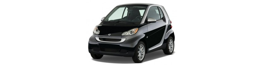 Smart Fortwo 2007>2014