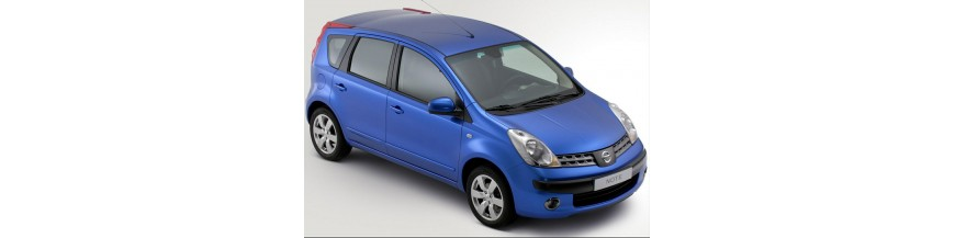 Nissan Note 2006>